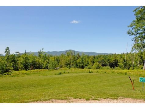 Lot 10 Farm Pond Road Tuftonboro NH 03816