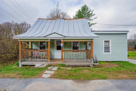 157 King Street Northfield VT 05663