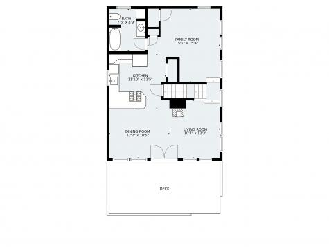978 Chocorua Road Tamworth NH 03886