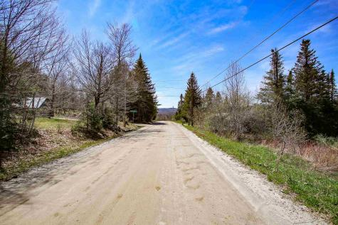 555 Danville Hill Cabot VT 05647