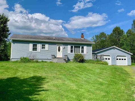 367 River Road Canaan VT 05903
