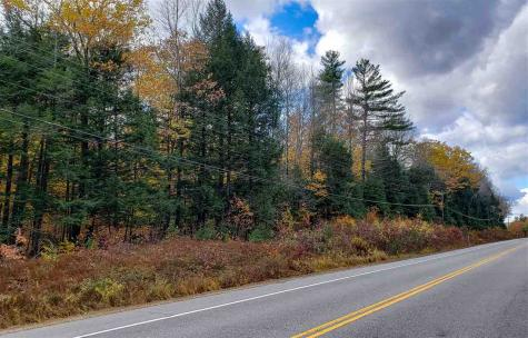 592A Weare Road/ Route 114 Henniker NH 03242