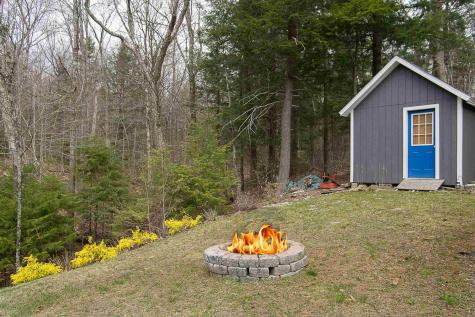41 Two Brook Drive Wilmington VT 05363