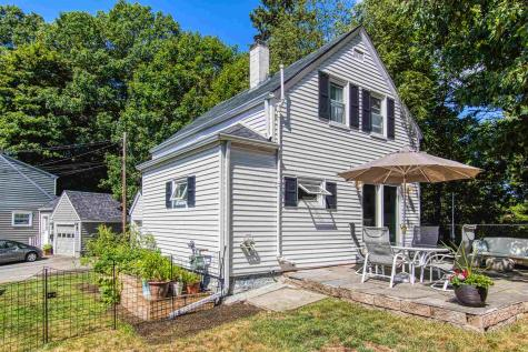 39 Aldrich Court Portsmouth NH 03801