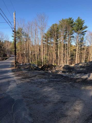 Lot 3 Poor Farm Wolfeboro NH 03894