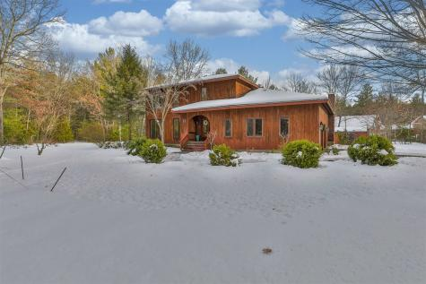 19 Forrence Drive Hollis NH 03049-6203
