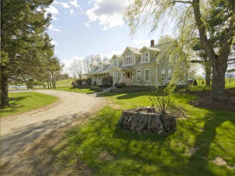 1563 Darling Hill Road Lyndon VT 05851