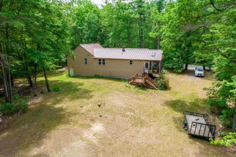 241 Chester Road Fremont NH 03044