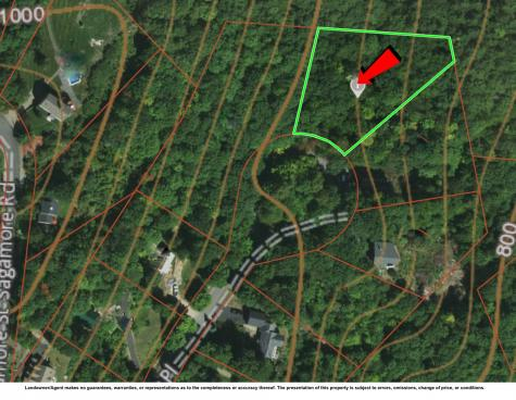 45 Barefoot Place Gilford NH 03249