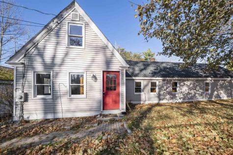 103 Smithville Road New Ipswich NH 03071