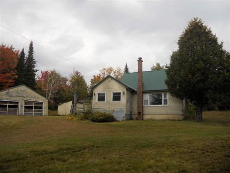 21 Maple Hill Road Holland VT 05830