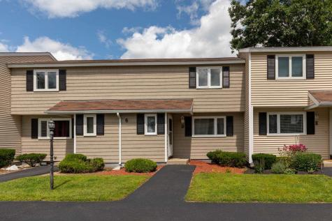 6 Cedarbrook Village Rochester NH 03867