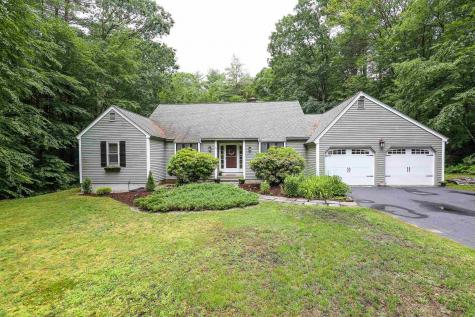 21 Wentworth Drive Bedford NH 03110