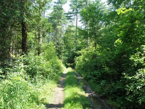 VT Route 73 Sudbury VT 05733