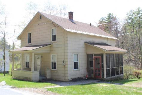 3 Bank Avenue Claremont NH 03743