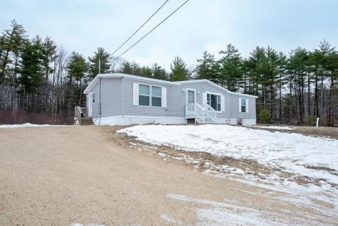 971 Parker Mountain Road Strafford NH 03884