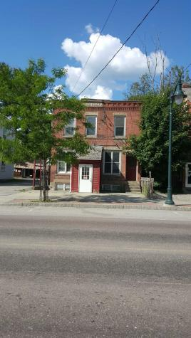 12 Lower Main Street Johnson VT 05656