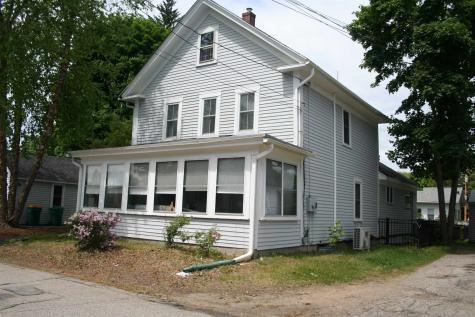 14 Jenness Street Rochester NH 03867