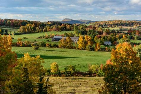 1019 Cider Mill Road Cornwall VT 05753