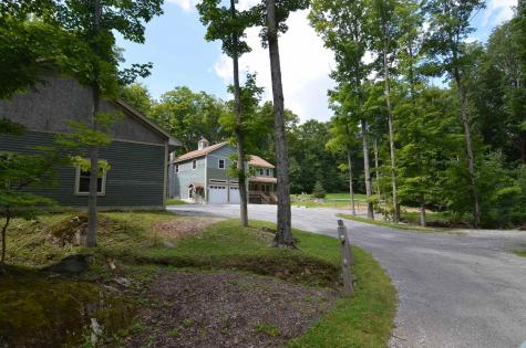 12 Nichols Road Mount Holly VT 05730