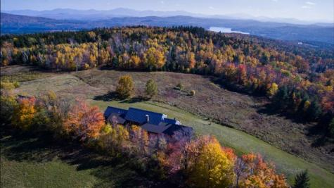 1274 High Ridge Road Waterford VT 05819