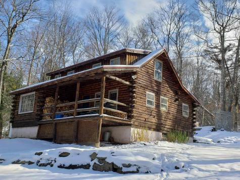 250 Horseshoe Road Fayston VT 05673
