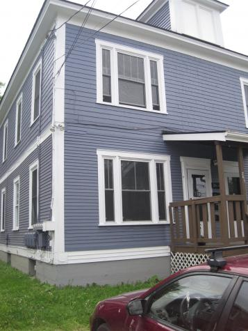 259-261 Flynn Avenue Burlington VT 05401