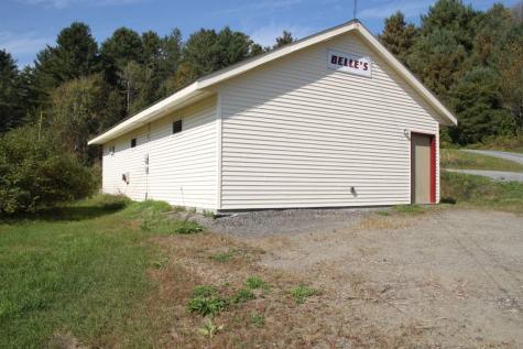 2288 South Wheelock Road Lyndon VT 05851