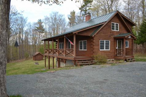 1382 Beaver Meadow Road Sharon VT 05065