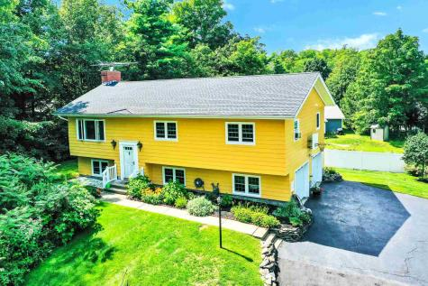 45 Morrill Drive Burlington VT 05408