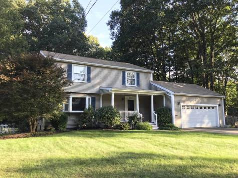 405 GRANT Avenue Portsmouth NH 03801