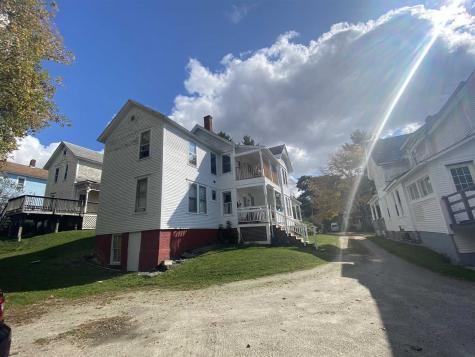 19 Kendall Avenue Rutland City VT 05701