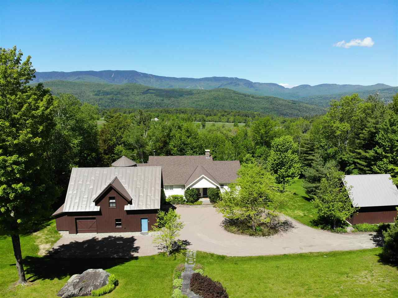 114 Old Summer Camp Road Waitsfield VT 05673
