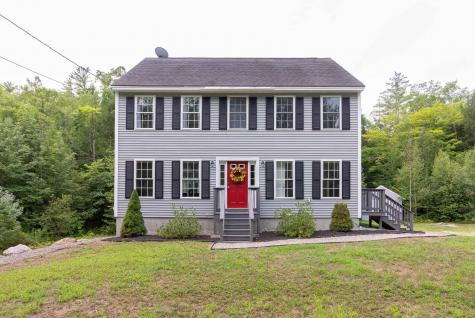 300 Roby Road Sutton NH 03278