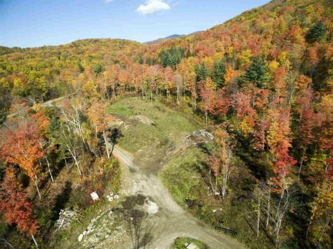Lot 13 Black rock Dorset VT 05251