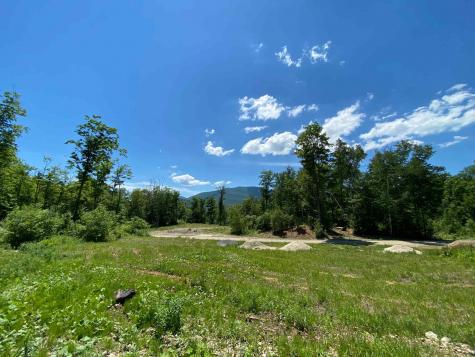 Lot 2,13,14,15 Black rock Lane Dorset VT 05251
