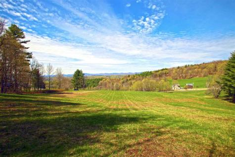 2200 Chelsea Mountain Road Randolph VT 05060