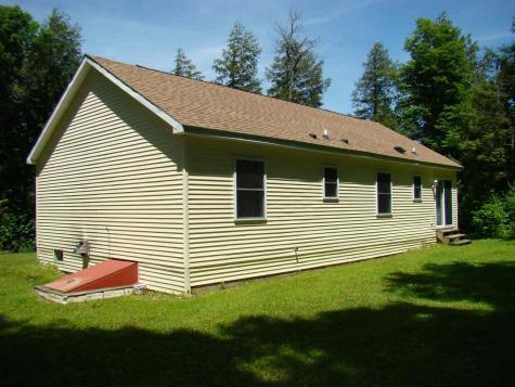 631 Fay Boyden Road Wardsboro VT 05360