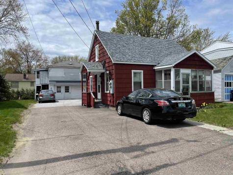 13 Whitney Street Winooski VT 05404