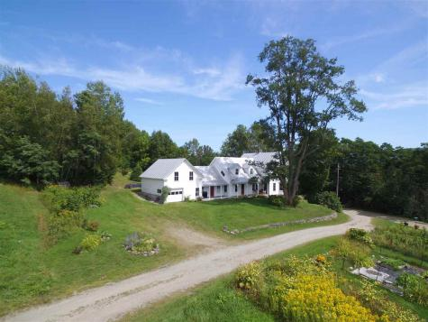 26 Carter Road Johnson VT 05656