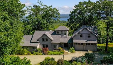 164 Browns Hill Road Sunapee NH 03782
