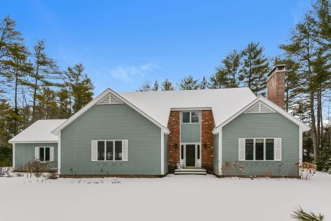 4 Partridgeberry Circle Tuftonboro NH 03850