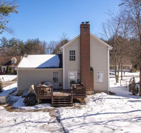 28 Stair Falls Drive Rochester NH 03868