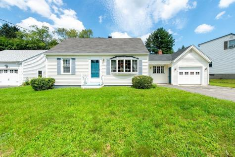 7 Maplewood Avenue Dover NH 03820
