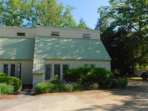58 Northpointe Road Thornton NH 03285