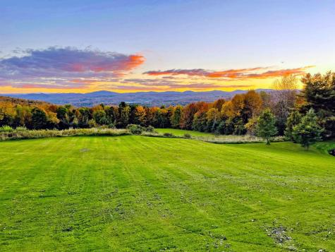 216 Valley View Drive Brookfield VT 05036