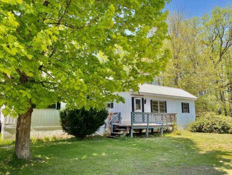 73 Little Pond Road Londonderry VT 05148