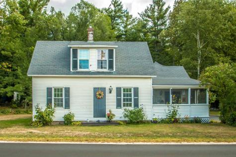 170 Intervale Crossroad Conway NH 03860