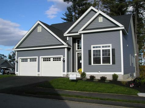 10 Catalpa Road Salem NH 03079