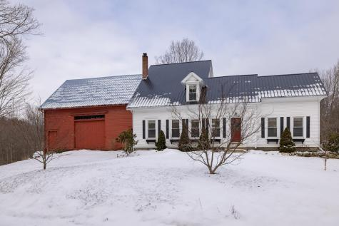 324 Hall Road Barrington NH 03825